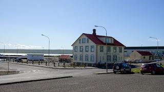 Hvammstangi Iceland