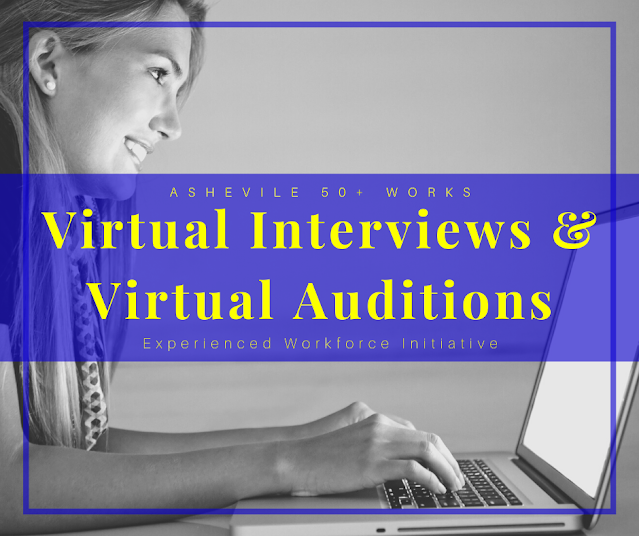 Virtual Job Interview Practice
