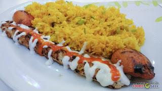 Mister Kebab, Super Sulit Staycation at Sulit Dormitel!