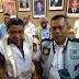 KSOP Pelabuhan Tanjung Emas Jelaskan Kronologi Kecelakaan Kapal Tabrak Container Crane
