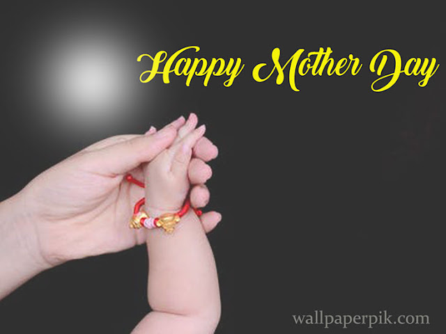 mother hand happy mother images 2021