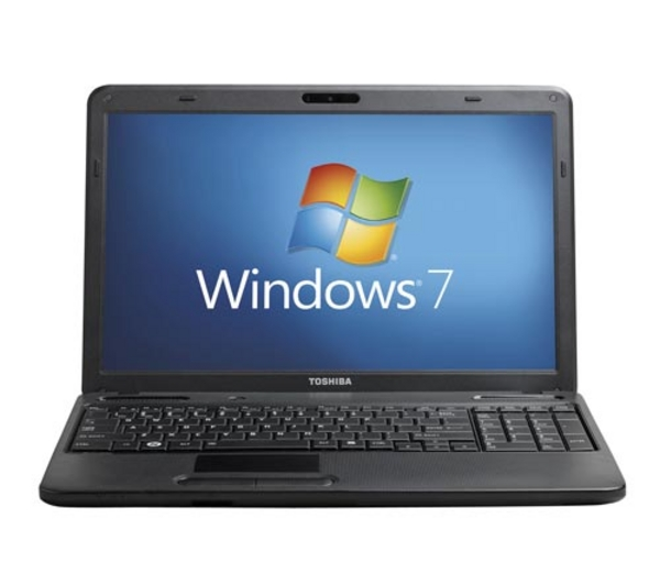 pilote toshiba satellite c660 pour windows 7