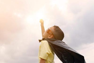 في بعض الأحيان يكون من السهل ملاحظة متى يبدو أن الأطفال يشعرون بالرضا عن أنفسهم - وعندما لا يفعلون ذلك