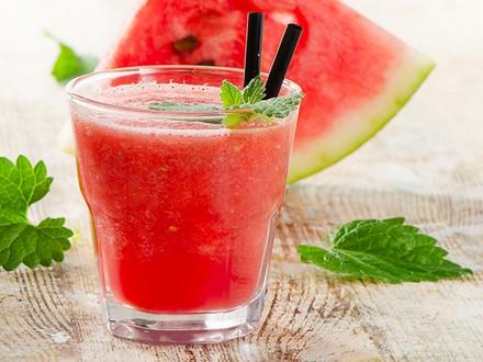Resep Minuman Jus Semangka Kaya Nutrisi