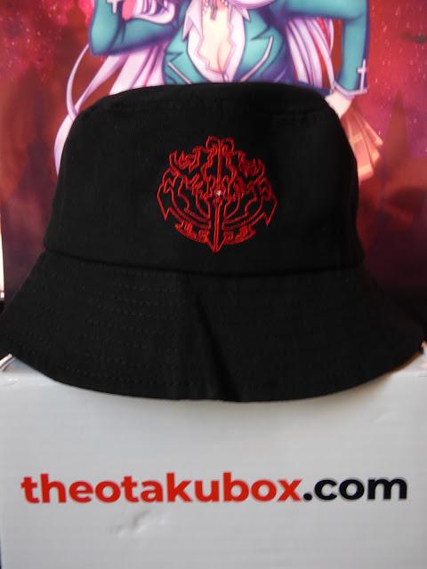 Overlord Bucket Hat