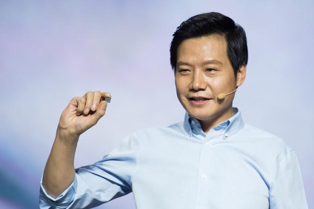 شاومي تدعم جميع هواتفها التي تزيد قيمتها عن 300 دولار بتقنية 5G العام المقبل