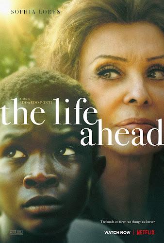 The Life Ahead (Web-DL 720p Dual Latino / Italiano) (2020)