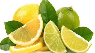 ماذا يحدث للجسم عند شم رائحة الليمون والفانيلا؟