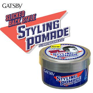 Harga Gatsby Styling Pomade