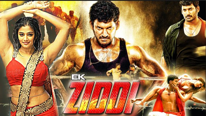 ziddi movie video song hd download