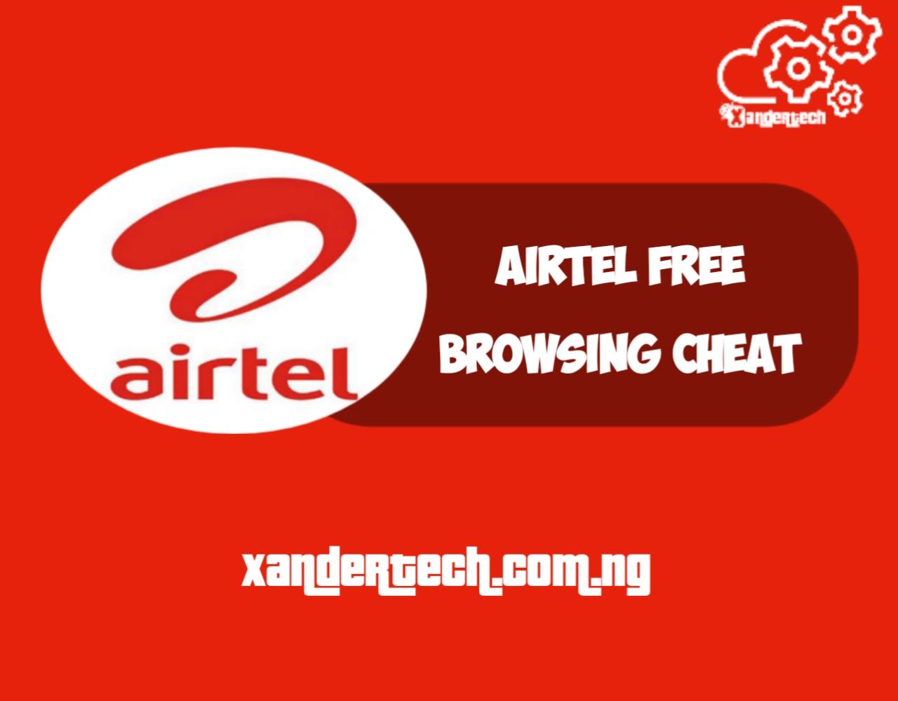 Work Airtel 500MB Cheat with Stark VPN Plus & Ha Tunnel
