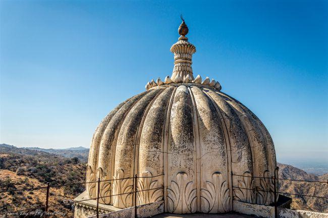 Badal Mahal Top