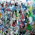 80 partijen tekenen Europees Plastics Pact