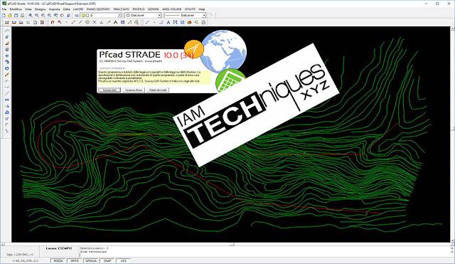 pfCAD STRADE v10.0