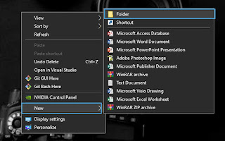 gadgets and widgets. password protect a folder 01