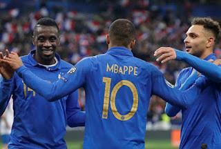 شاهد مباراة تركيا ضد فرنسا مباشر live أو عبر iptv بدون تقطيع