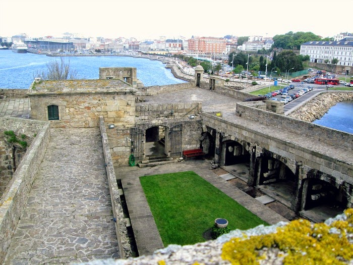 SPAIN: Weekend Getaway to Coruña (Galicia) || Wanderwings