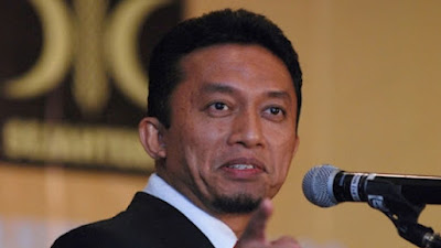 Mantan Menkominfo: Bukan Tidak Suka Indonesia-China Mesra, Tapi Jangan Ada di Bawah Pengaruh Satu Negara