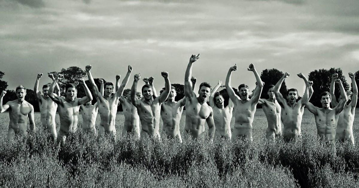 Nude Calendar Video