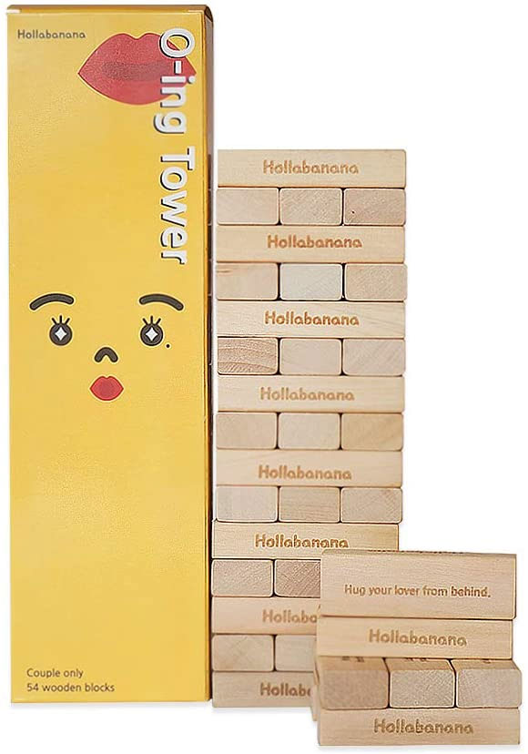love and naughty board game