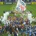 Com Mineirão lotado, Cruzeiro se impõe, vence o Atlético-MG e é campeão do Mineiro