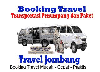 TRAVEL JOMBANG