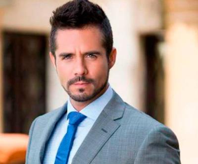 Jose Ron se despide de las telenovelas