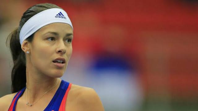 Richest Tennis Players - Ana Ivanovich