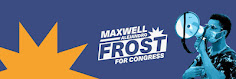 Maxwell Frost for Congress