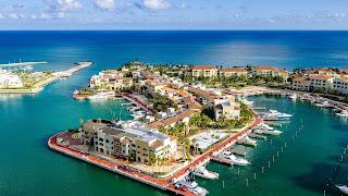 when to visit Dominican Republic Honeymoon Destinations