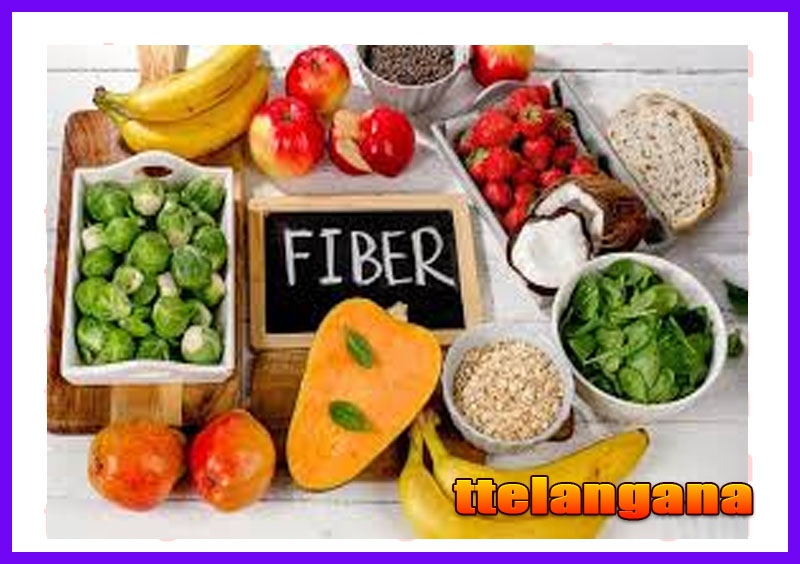 Fiber food sources benefits and side effects