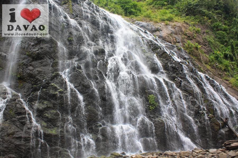 Awao Falls