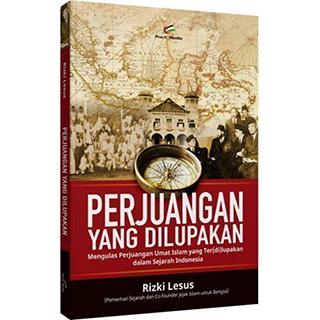 Buku Perjuangan Yang Dilupakan