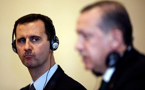 Άσαντ για Ερντογάν: Είναι ένας κοινός κλέφτης