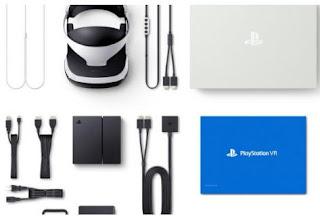Hal Yang Perlu  Anda Ketahui Sebelum Beli PlayStation VR