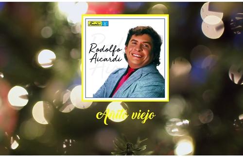 Añito Viejo | Rodolfo Aicardi Lyrics