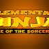 Download - Elemental Ninja v4 Apk + Data