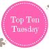 Top Ten Tuesday: Favourite YA Contemporary Books