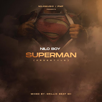 "Nilo Boy Set To Release Brand New Jam Dubbed, ""Superman"" On ..."