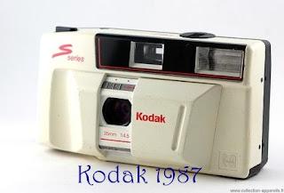 kodak 1987