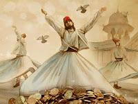 Kіѕаh Sеоrаng Sufi yang Menjepit Kеmаluаnnуа
