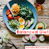 Balanced Diet: Way of LIfe