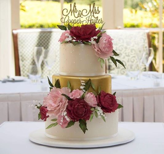 wedding cakes toowoomba toowoomba weddings 12 faves to get you started to the 25726