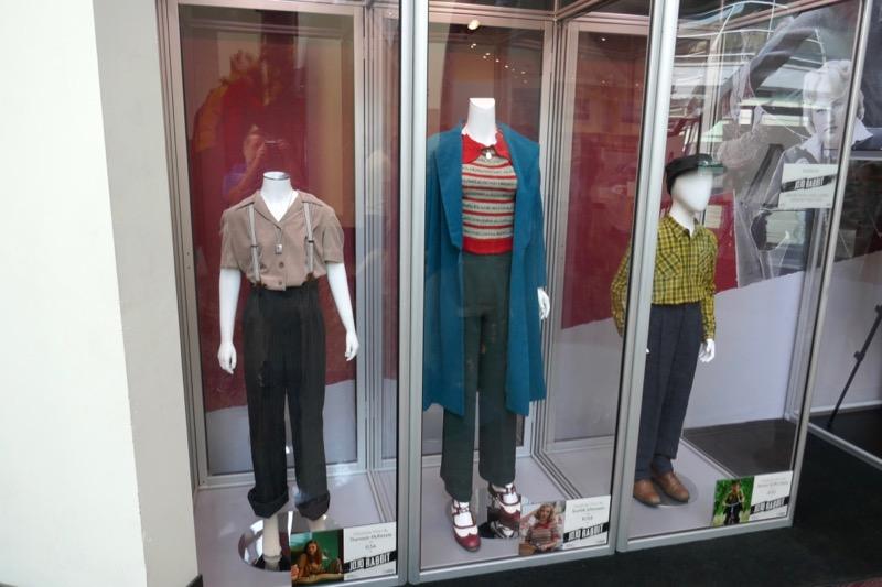 Jojo Rabbit movie costumes