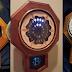 Inspirado em Harry Potter, fã recria o relógio da família Weasley