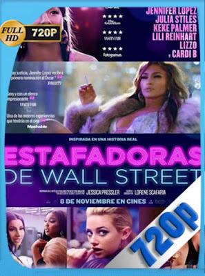 Estafadoras de Wall Street (2019) HD [720P] latino [GoogleDrive] DizonHD