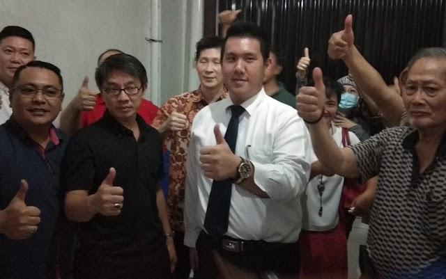 Hakim Pengadilan Negeri Surabaya, Kabulkan Gugatan Class Action Warga Perumahan Wisata Bukit Mas
