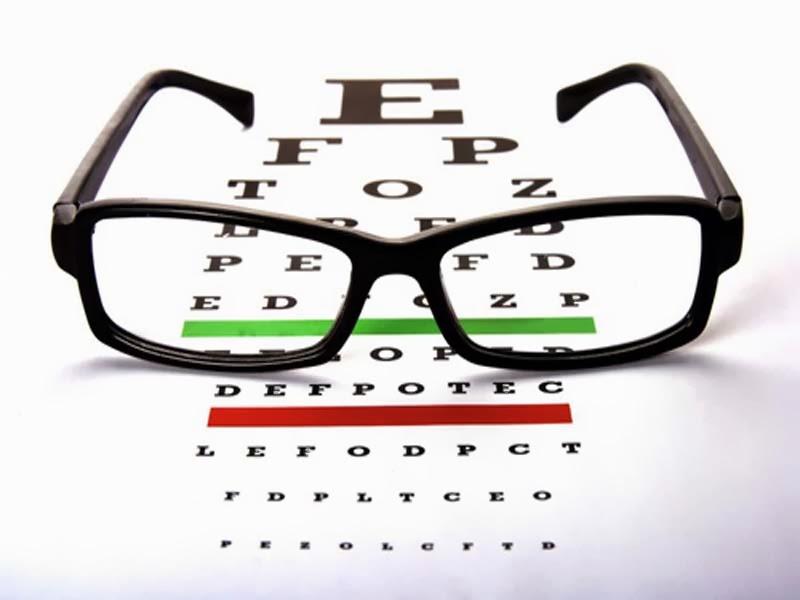 Cara Menyembuhkan Mata Minus atau Plus dengan Gratis [Senam Mata]