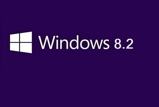 Windows 8.2 Thresold
