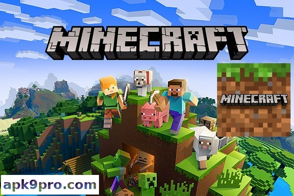 Minecraft – PE v1.16.0.57 Final APK MOD (File size 91 MB) for Android
